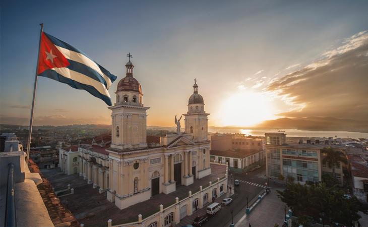 Cuba, ejemplo de gestión