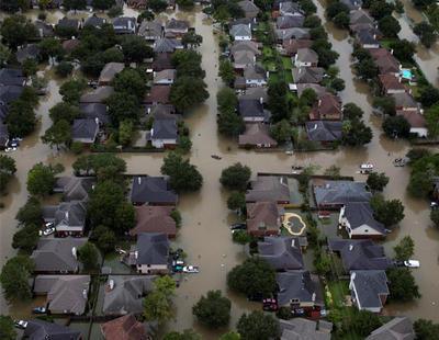 Las estrategias que funcionan para salvar vidas frente a un huracán como Harvey