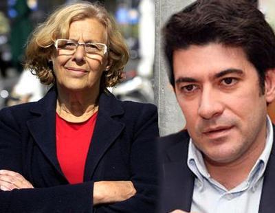 Alcorcón (PP), el municipio con mayor deuda mientras Carmena lidera la bajada