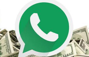 WhatsApp podría volver a ser de pago