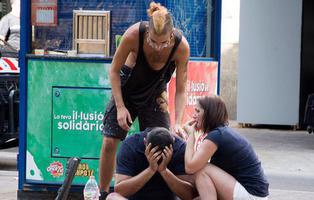 El ministro del Interior afirma que el atentado de Barcelona no fue ordenado por el Daesh