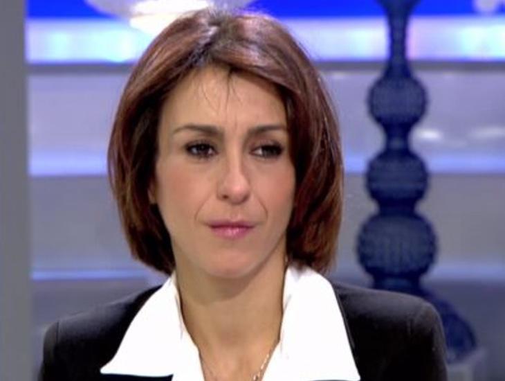 Juana Rivas ha sido entrevistada en 'El Programa de Ana Rosa'