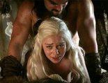 Así ha cambiado 'Juego de tronos' su manera de entender el sexo a lo largo de la serie