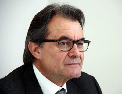 El presidente de la ANC propone que cada catalán pague 10 euros de la multa de Mas
