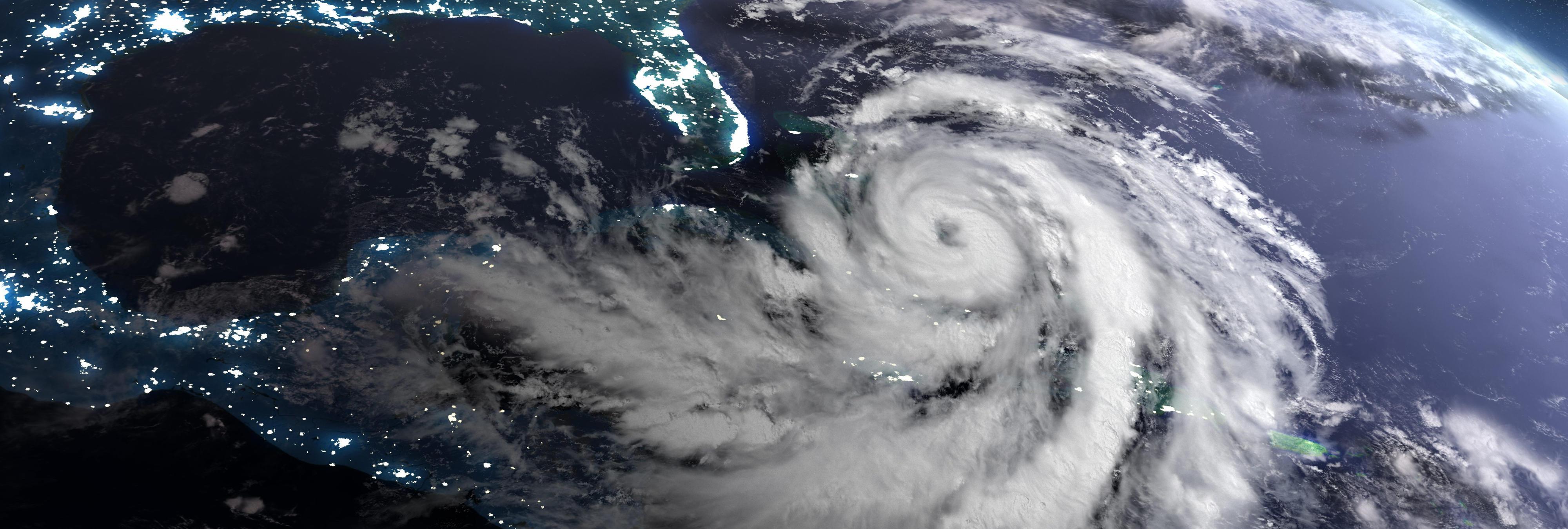 El huracán Irma, explicado