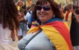 """A María Mirás """"se le cae la cara de vergüenza"""" por desear la violación de Inés Arrimadas"""