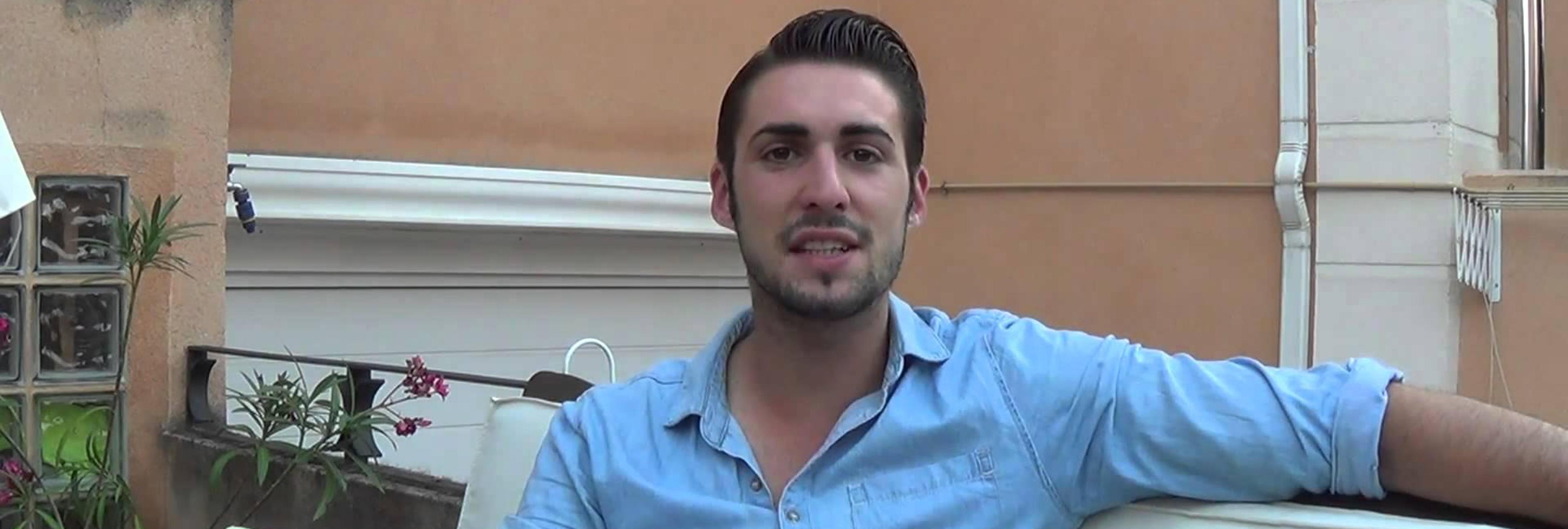 Álvaro Reyes pierde la demanda contra la joven que pidió el cierre de su canal