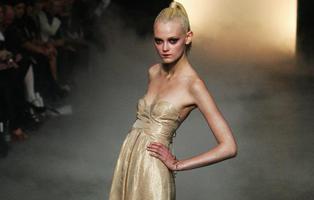 Grandes firmas de moda no permitirán modelos con extrema delgadez en sus desfiles