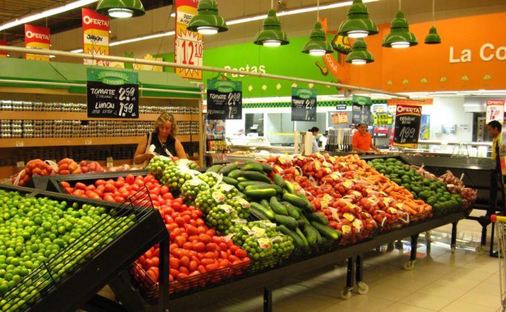El grupo yihadista llama a envenenar los productos frescos de los supermercados