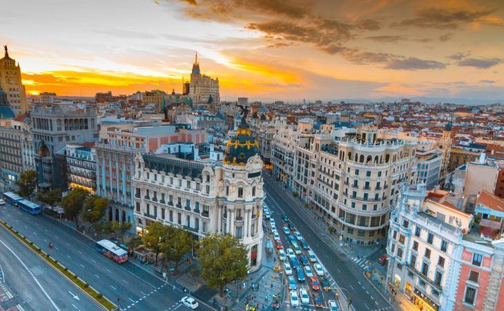 El grupo terrorista ha fijado Madrid como objetivo prioritario