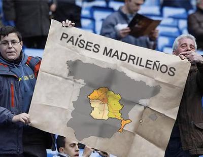 El nacionalismo madrileño cobra más fuerza que nunca