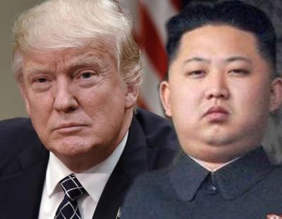 """Corea del Norte promete infligir a EE.UU. el """"mayor dolor y sufrimiento"""" de su historia"""