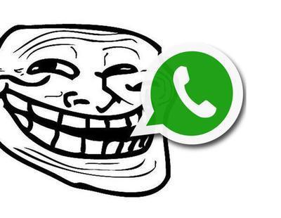 Llegan los 'mensajes fantasma' a WhatsApp con los que evitar conversaciones incómodas