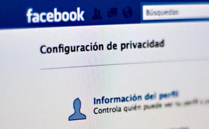 Facebook pone muchas trabas para que los usuarios sepan cómo se gestiona su información