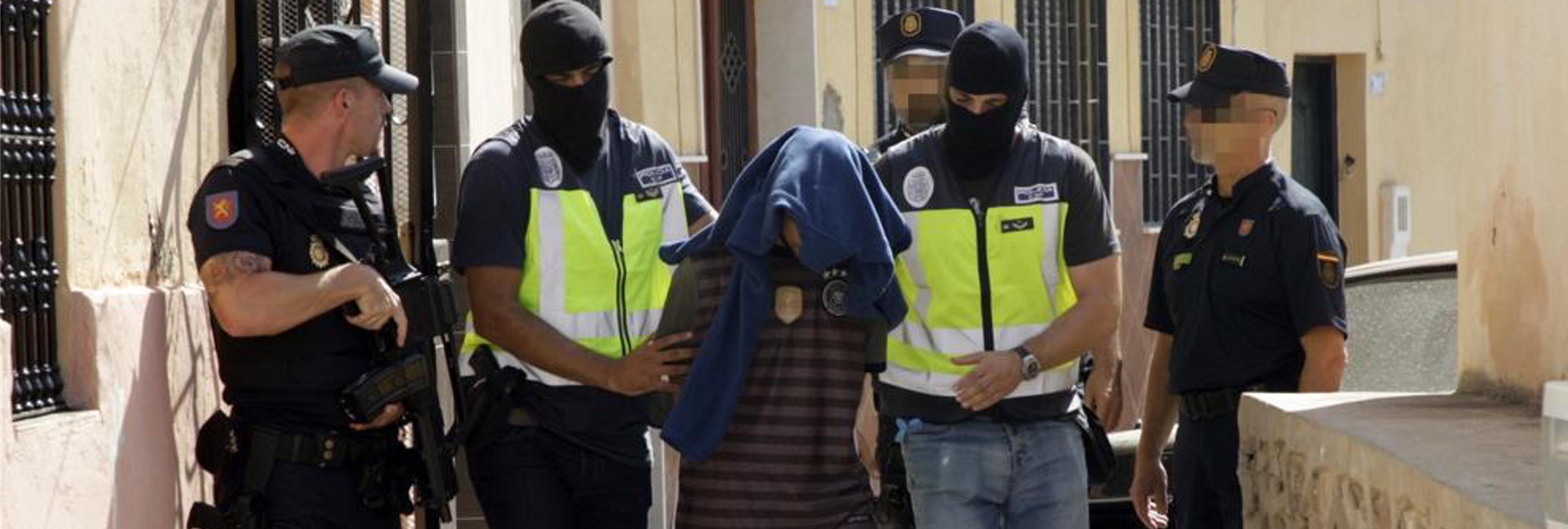 Hafid Mohamed, el profesor infantil y militante del PP convertido en líder yihadista