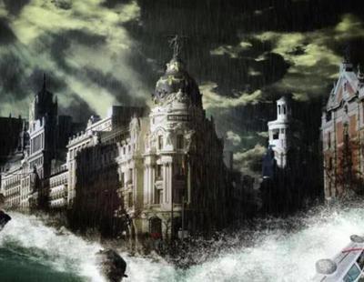 ¿Qué sucedería si el Huracán Irma llegase a España?