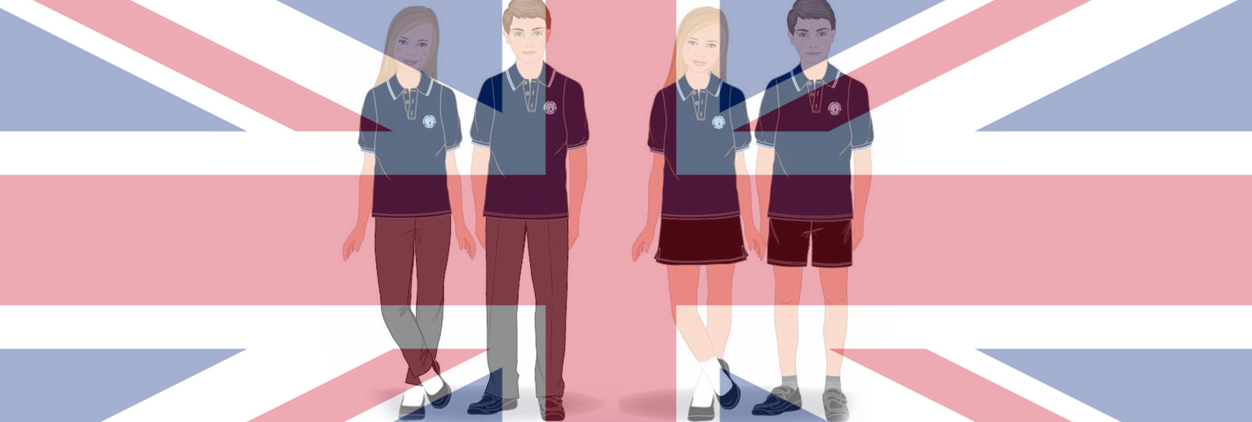 Un colegio británico impone por primera vez un uniforme de género neutro e inclusivo