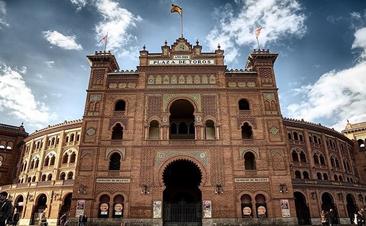 La plaza de toros de Las Ventas no cumple con la normativa antiincendios