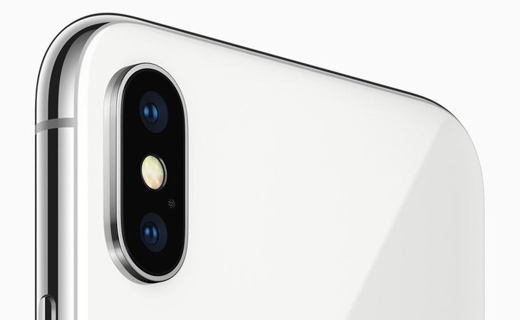 La doble cámara del Iphone X promete ser revolucionaria