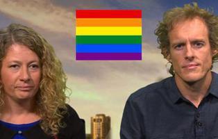 Un padre afirma que aceptar la transexualidad hará que los niños crean ser animales