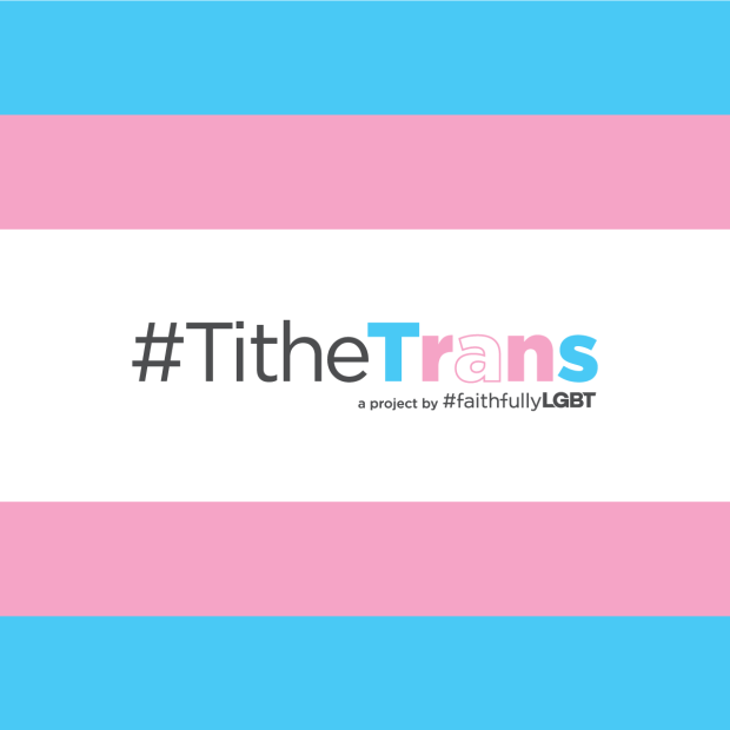 #TitheTrans