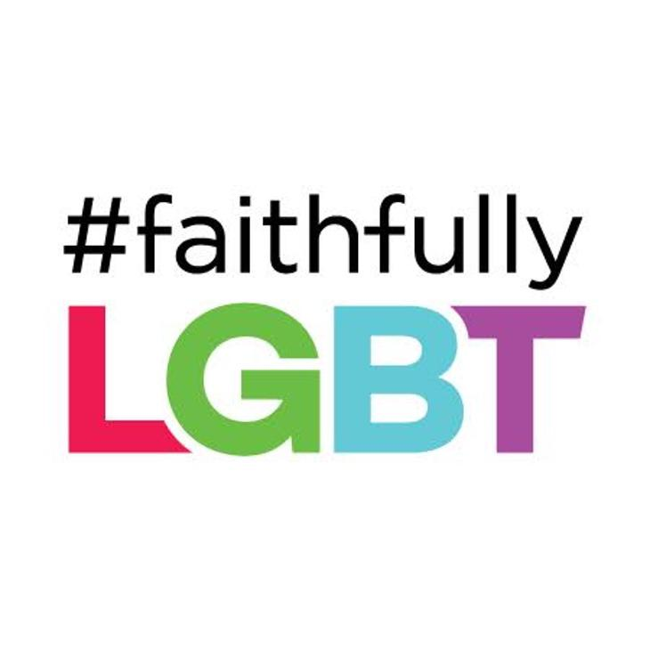 #FaithfullyLGTB