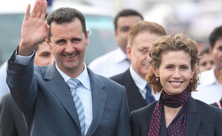 Irán quiere que Bashar al Assad siga en el poder para poder tener una salida al Mediterráneo