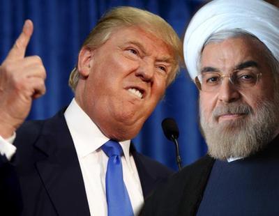 Trump prepara una estrategia militar más agresiva contra Irán en plena crisis de Corea