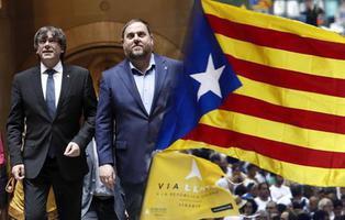 Alarma social ante la posible detención de 712 alcaldes en Cataluña
