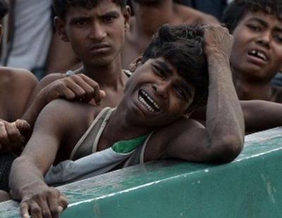 Birmania está ejecutando un genocidio contra musulmanes que deja más de mil muertos