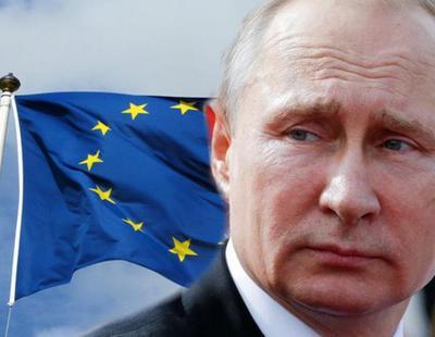 Rusia comienza una ofensiva militar en el Báltico que preocupa a Europa