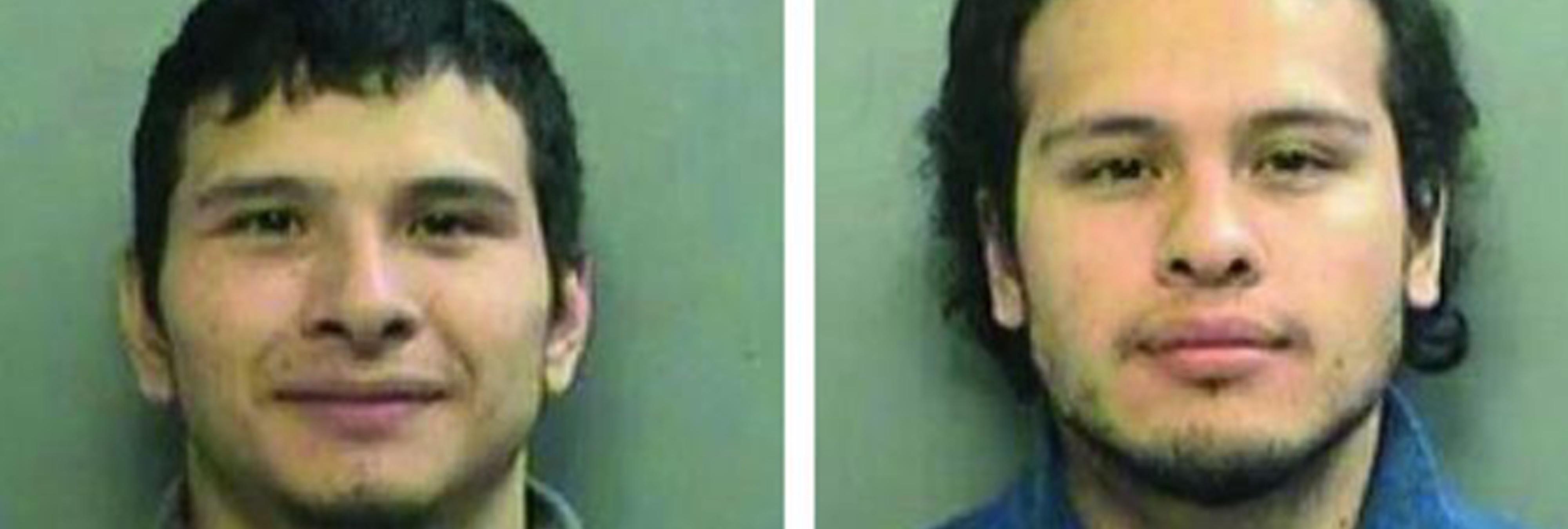 El fiscal de Nueva York pide cadena perpetua para los sobrinos de Maduro por narcotráfico