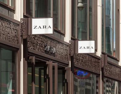 Un Zara de Ámsterdam expulsa a un refugiado sirio víctima de una agresión homófoba