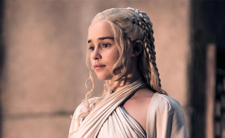 Daenerys Targaeryen