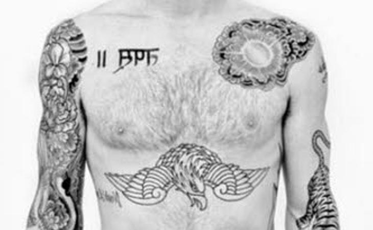 Los tatuajes pueden dañar el sistema inmunitario
