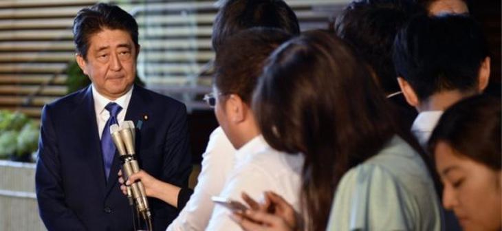Primer Ministro Japón