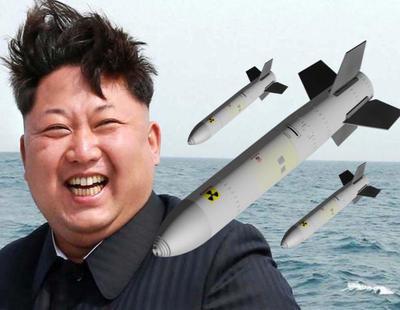 Corea del Norte lanza un misil que obliga a Japón a alertar a sus ciudadanos