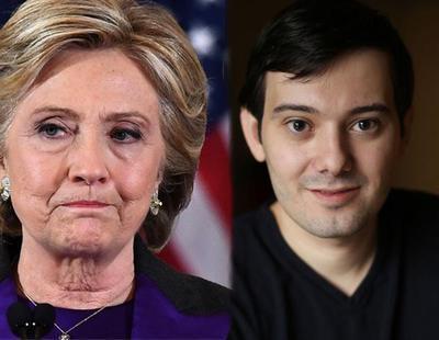 Prisión para el hombre que ofreció 5.000 dólares por un mechón de pelo de Hillary Clinton