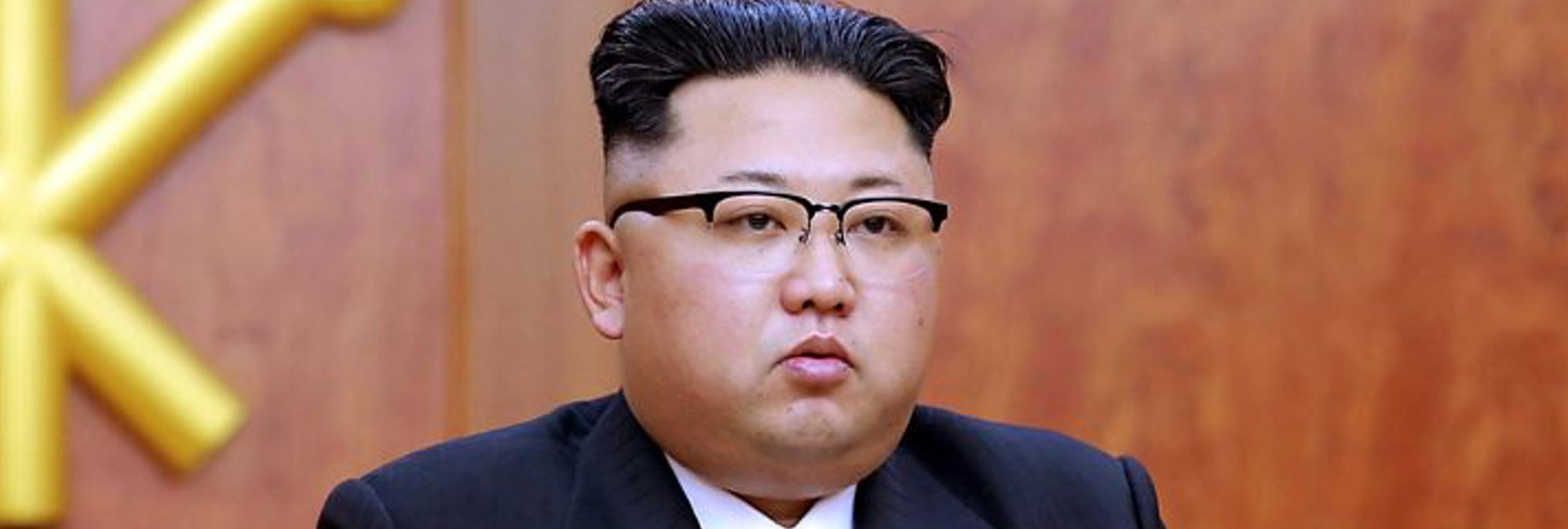 Corea del Norte dice que lanzó el misil con 'fines pacíficos'