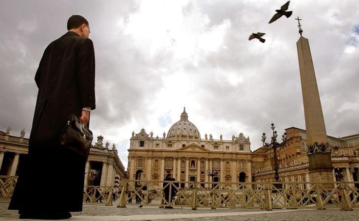 El Vaticano está ordenando la extradición de los implicados por pederastia para que sean juzgados bajo sus leyes