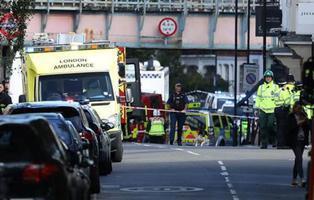Detenido un joven de 18 años como supuesto autor del atentado en el metro de Londres