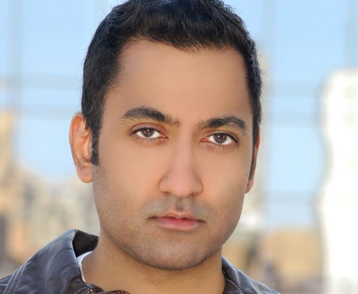 Ashok Rajamani estuvo a punto de morir por un orgasmo