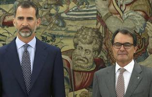 Cuando Artur Mas defendía la unidad de España y menospreciaba la independencia