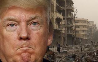 EEUU amenaza con destruir Corea del Norte si no cesa su ofensiva