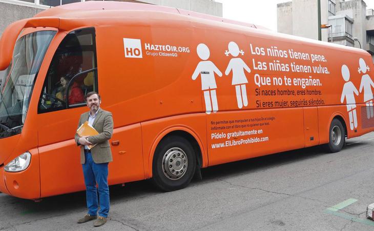 Los delitos de odio en España son papel mojado
