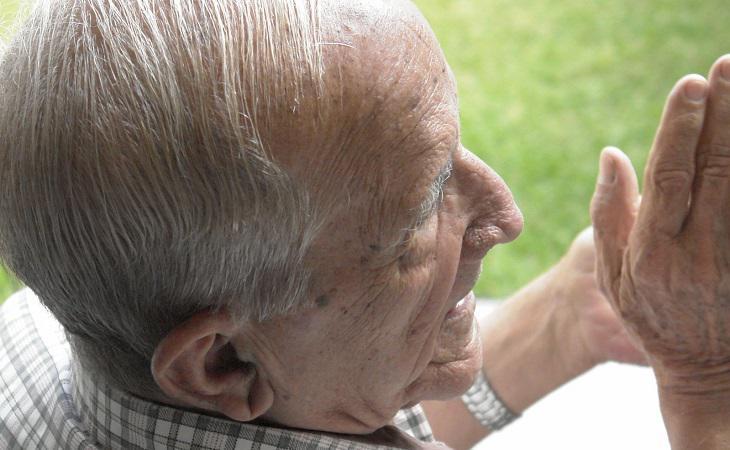 Un anciano podría dar mucho juego en 'GH 18'