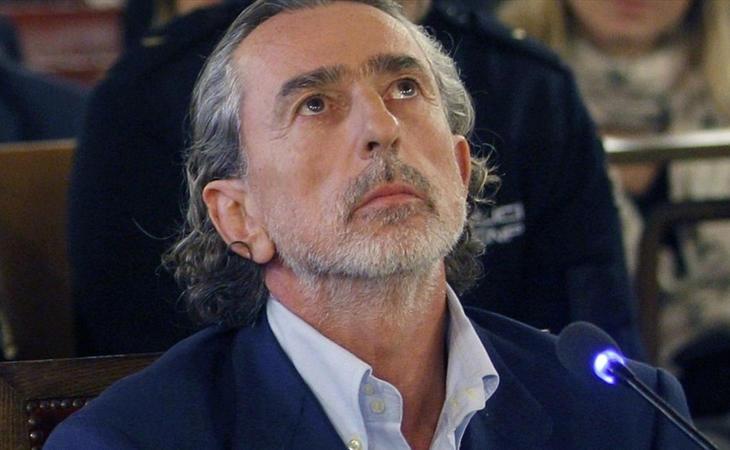 Franscico Correa, cerebro de la trama Gürtel