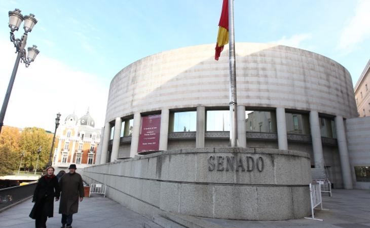 Sede del Senado
