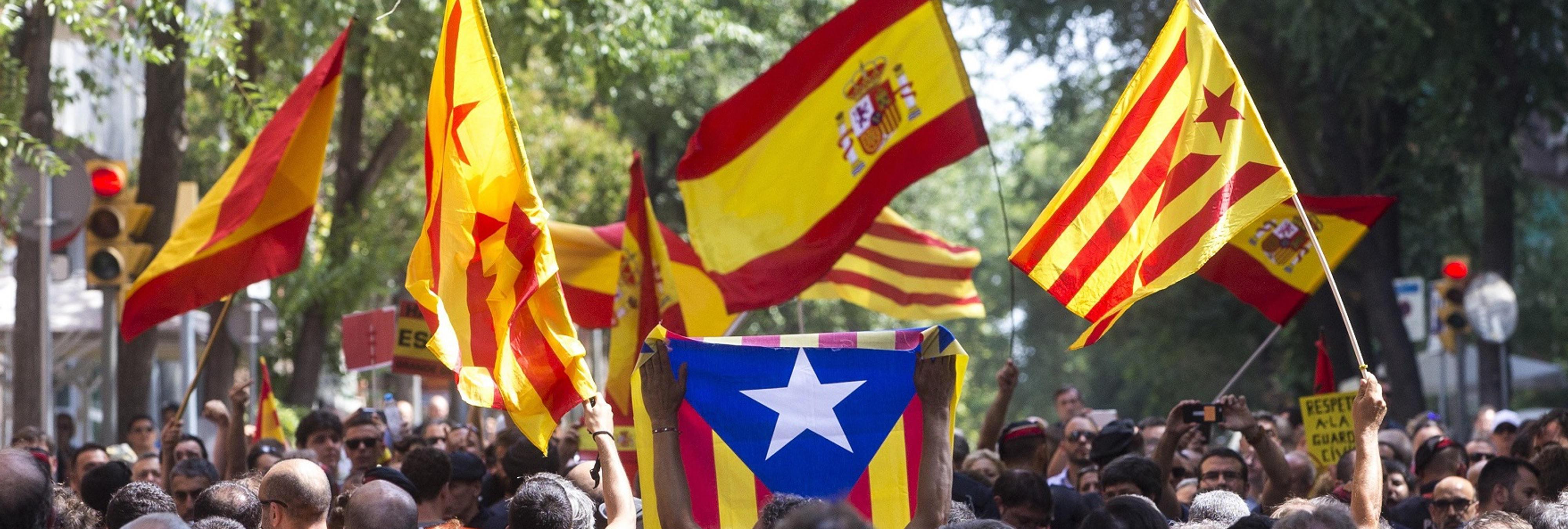 El Gobierno podría aplicar el Artículo 155 en Cataluña por el 1-O ...