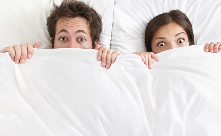 Las parejas que tienen sexo menos de una vez en semana aumentan su inestabilidad